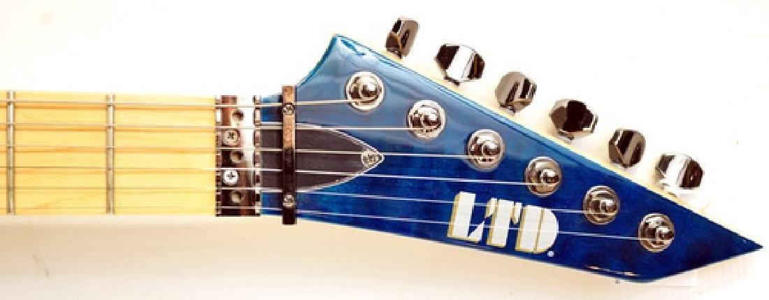 LTD Made by ESP Electric Guitar N427 - 3