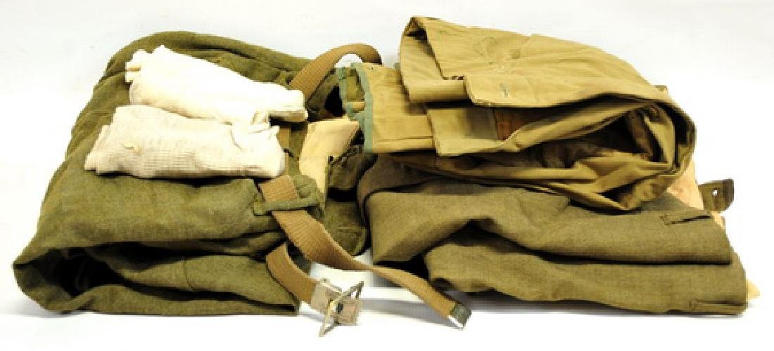 WW1 Military Uniform in very good shape - 4