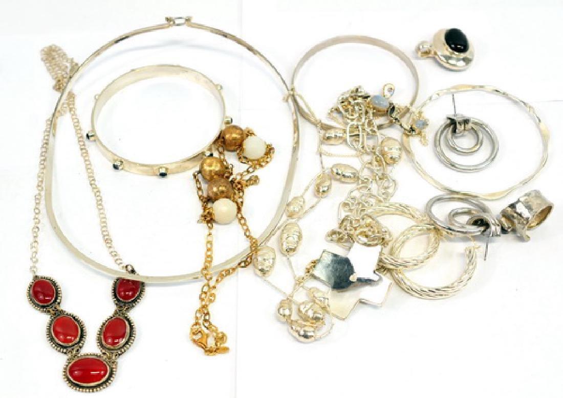 Fine Sterling Jewelry 7 OZT