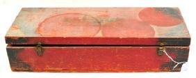 Antique Erector Set In Original Box