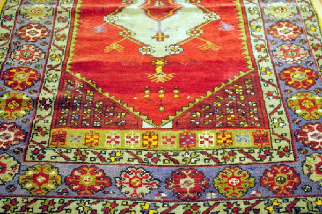 Caucasian rug - 2