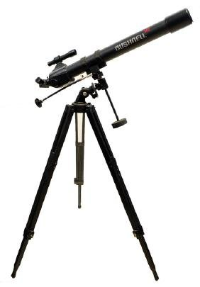 Bushnell Voyager 565 X 60 Refractor Telescope
