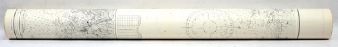 Assorted Navigational Charts - 4