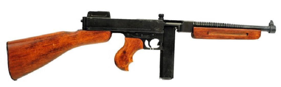 2 Model guns from WW2