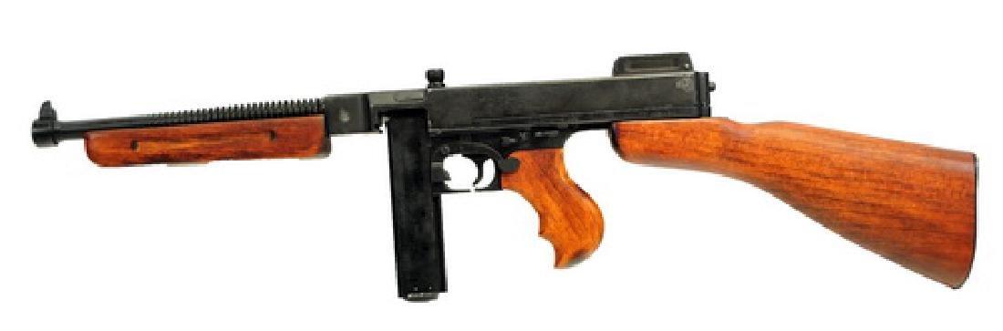 2 Model guns from WW2 - 2