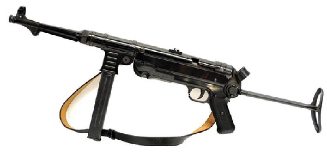 2 Model guns from WW2 - 3