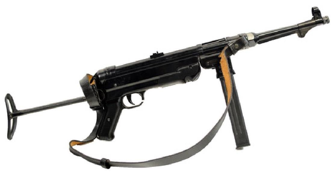 2 Model guns from WW2 - 4