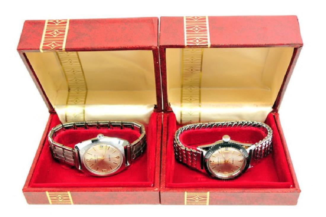 16 Vintage Wrist Watches - 3