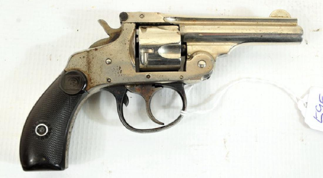 Harington and Richardson 32 Caliber Revolver