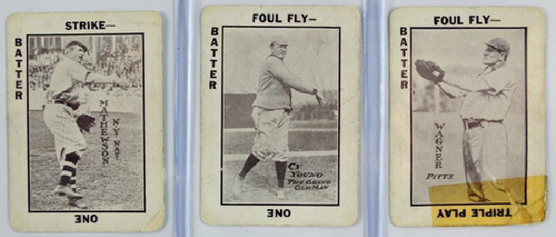9 1913 Tom Barker Hall Of Famers