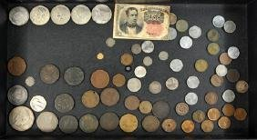 US Early Type Set Coins