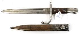 Model 1890 Turkish Mauser