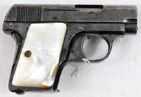Colt 1908 25 Cal.