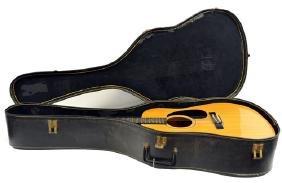 "Full size "" Folk Harmony "" guitar"