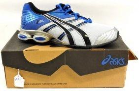 Asics Men's Sneakers New In Box Size 14