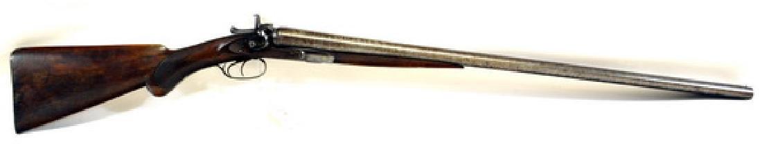 Antique Colt Patent FA MFG Company Shotgun
