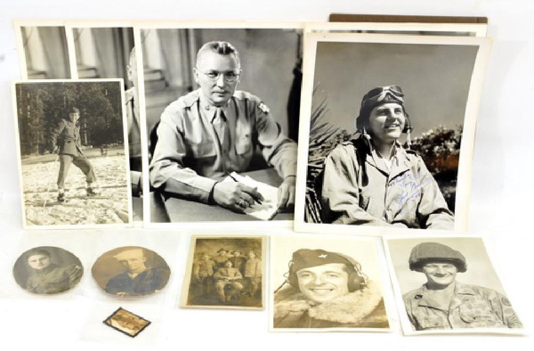 Wwi And Wwii Soldiers Photos, Pilots And More