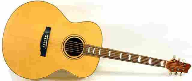 Stagg James Neligan Guitar, Model Na 573