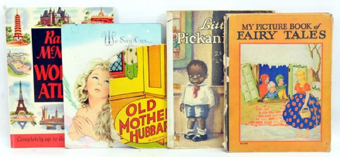 Estate Children's Books