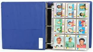 1973 Topps Football Complete Set