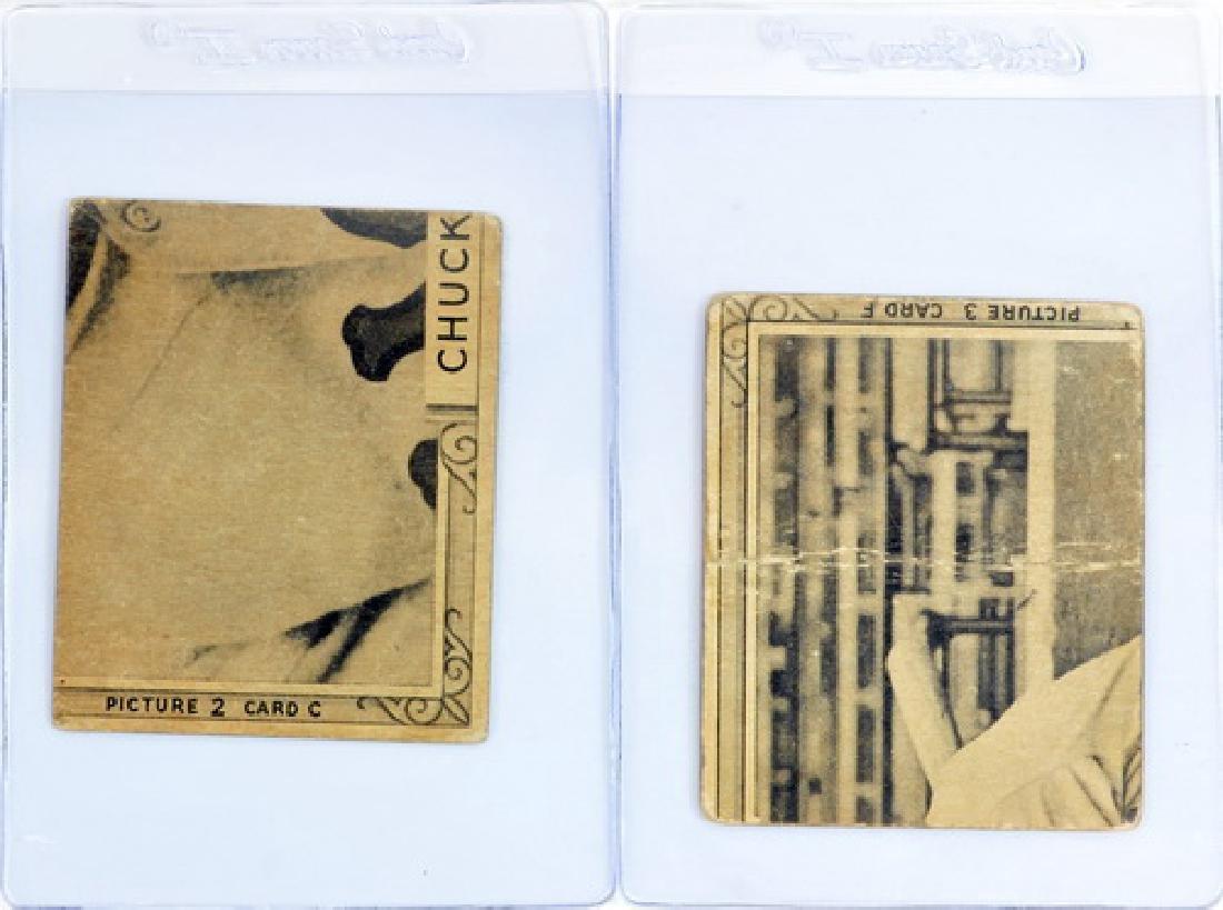 9 1935 Goudey 4 In 1 Including Hof - 4