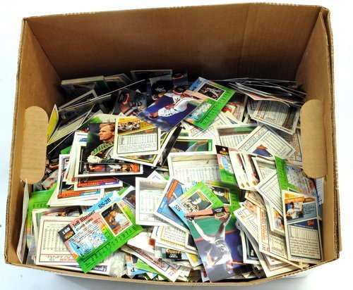 5 Boxes Of Modern Sports Cards - 6