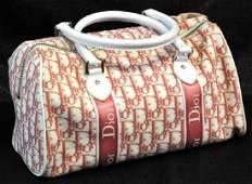 Christian Dior Ladies Hand Bag Boutique Paris