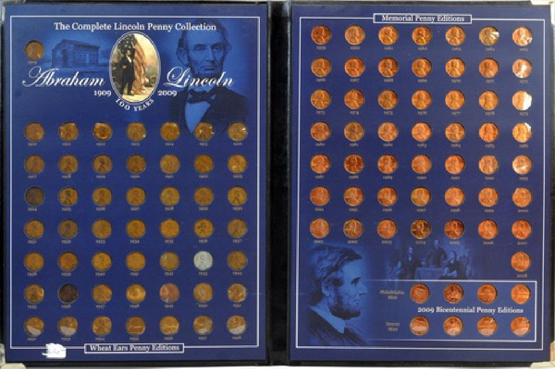 Coin Collection Containing Bradford Exchange Set - 3