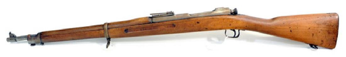 Early 1900's Wwi Training Rifle - 2