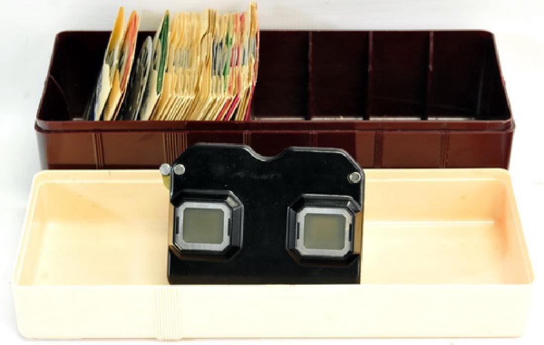 Sawyer's View Master in original Plastic Case - 2