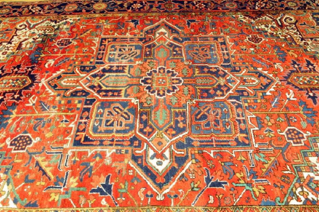 Large Persian Rug - 2