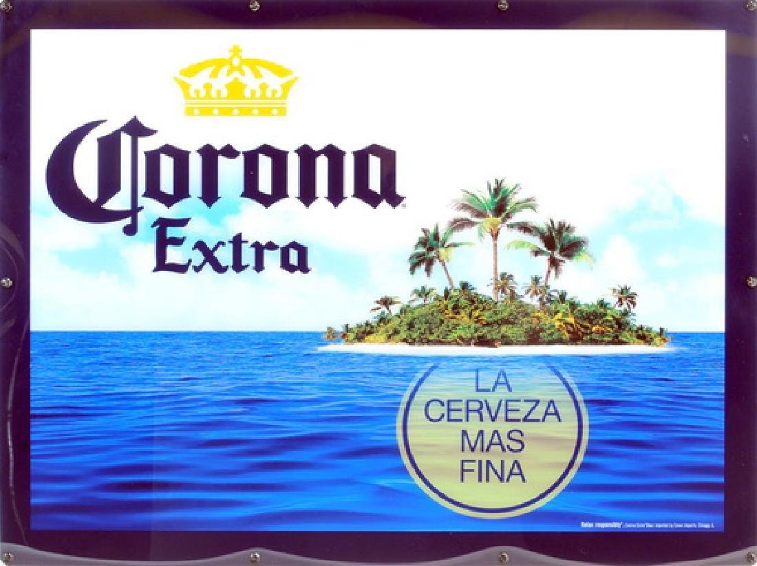 Corona Extra Summer Vibes LED