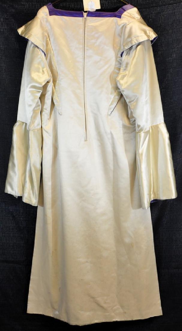 Buck Rogers Set Worn Robe - 2