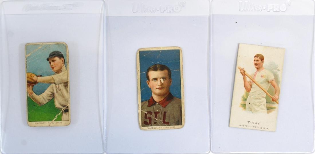 7 Estate Tobacco Cards - 3