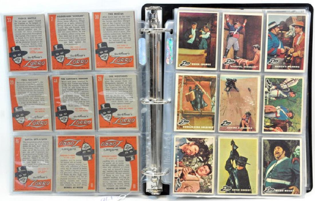 204 1950's And 60's Non Sports Cards - 3