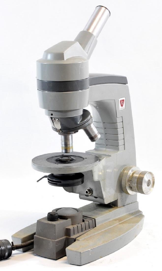 Spencer Scientific Microscope