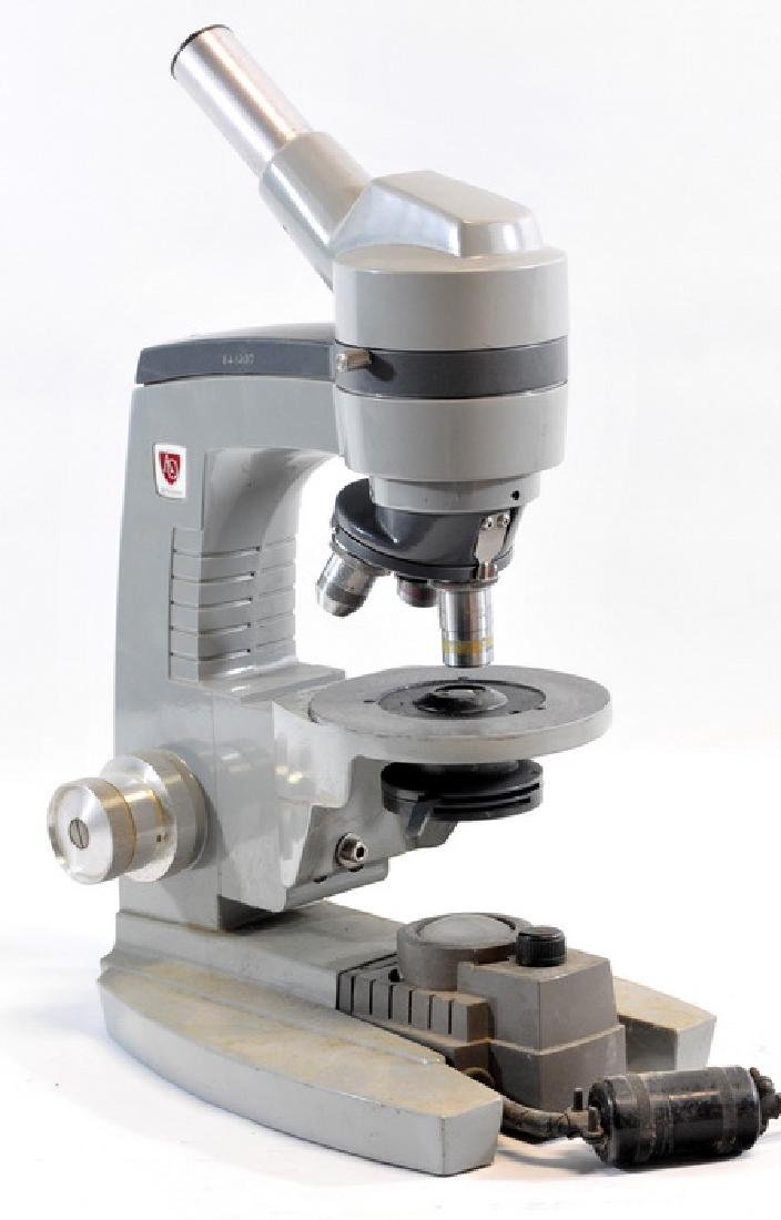 Spencer Scientific Microscope - 2
