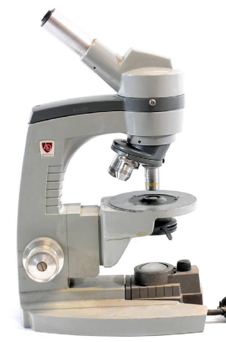 Spencer Scientific Microscope - 3