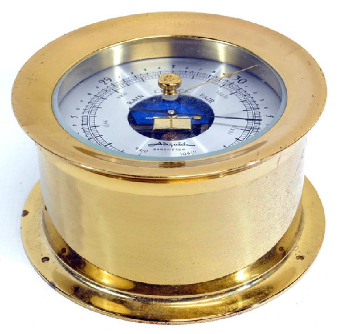 """Nautical Barometer 5"""""""