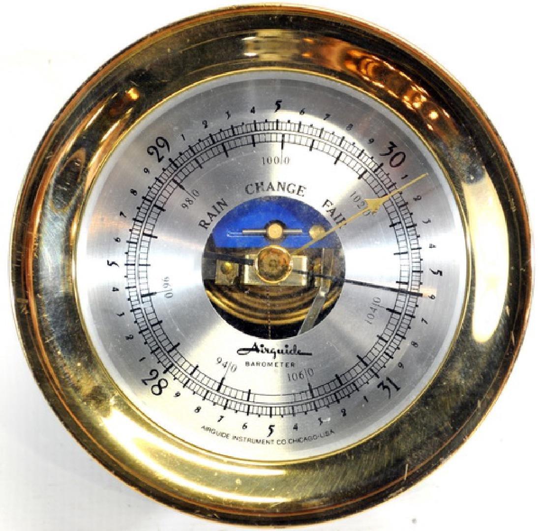 """Nautical Barometer 5"""" - 2"""