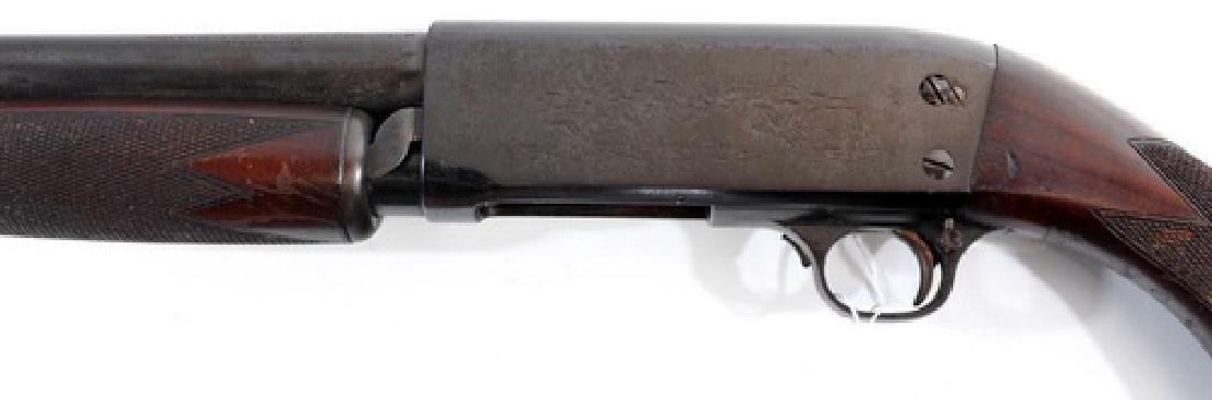 Ithaca Model 37 12 Gauge Pump Shotgun - 3