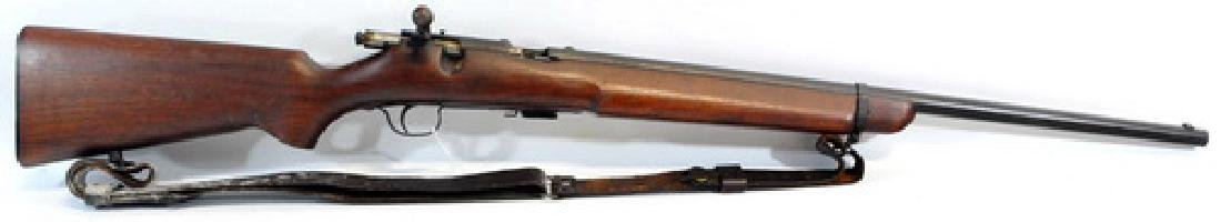 Savage Model 19 22 Caliber Rifle