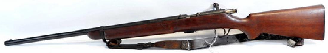 Savage Model 19 22 Caliber Rifle - 2