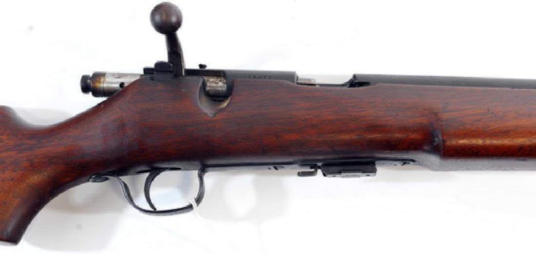 Savage Model 19 22 Caliber Rifle - 3
