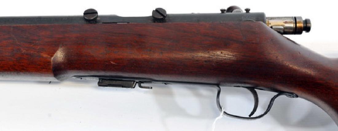 Savage Model 19 22 Caliber Rifle - 4