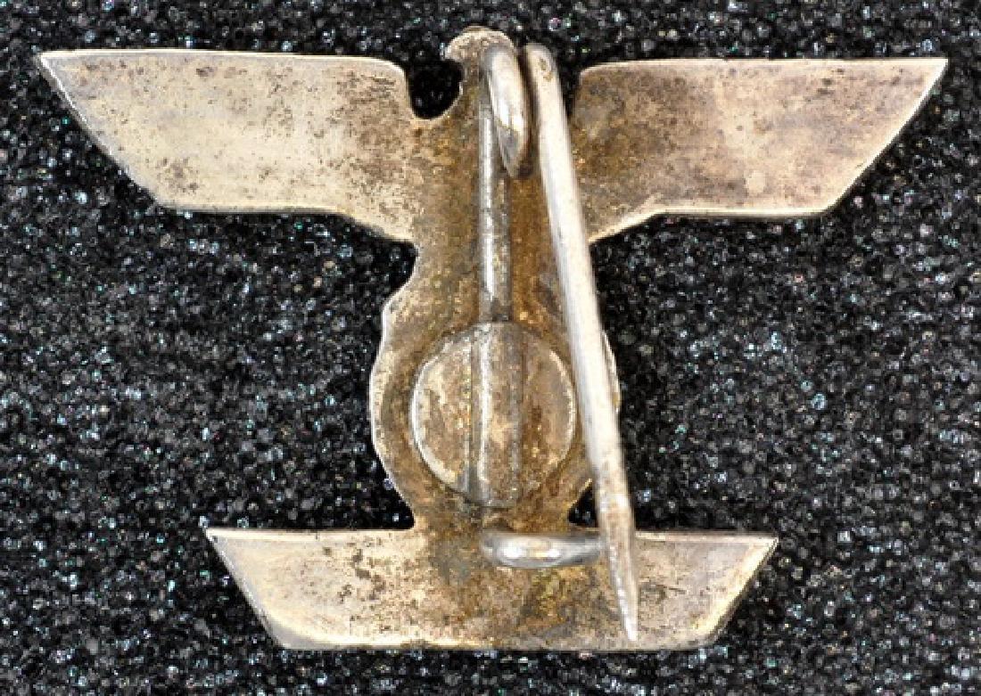 WWII Nazi Spange 1939 2nd Award - 2