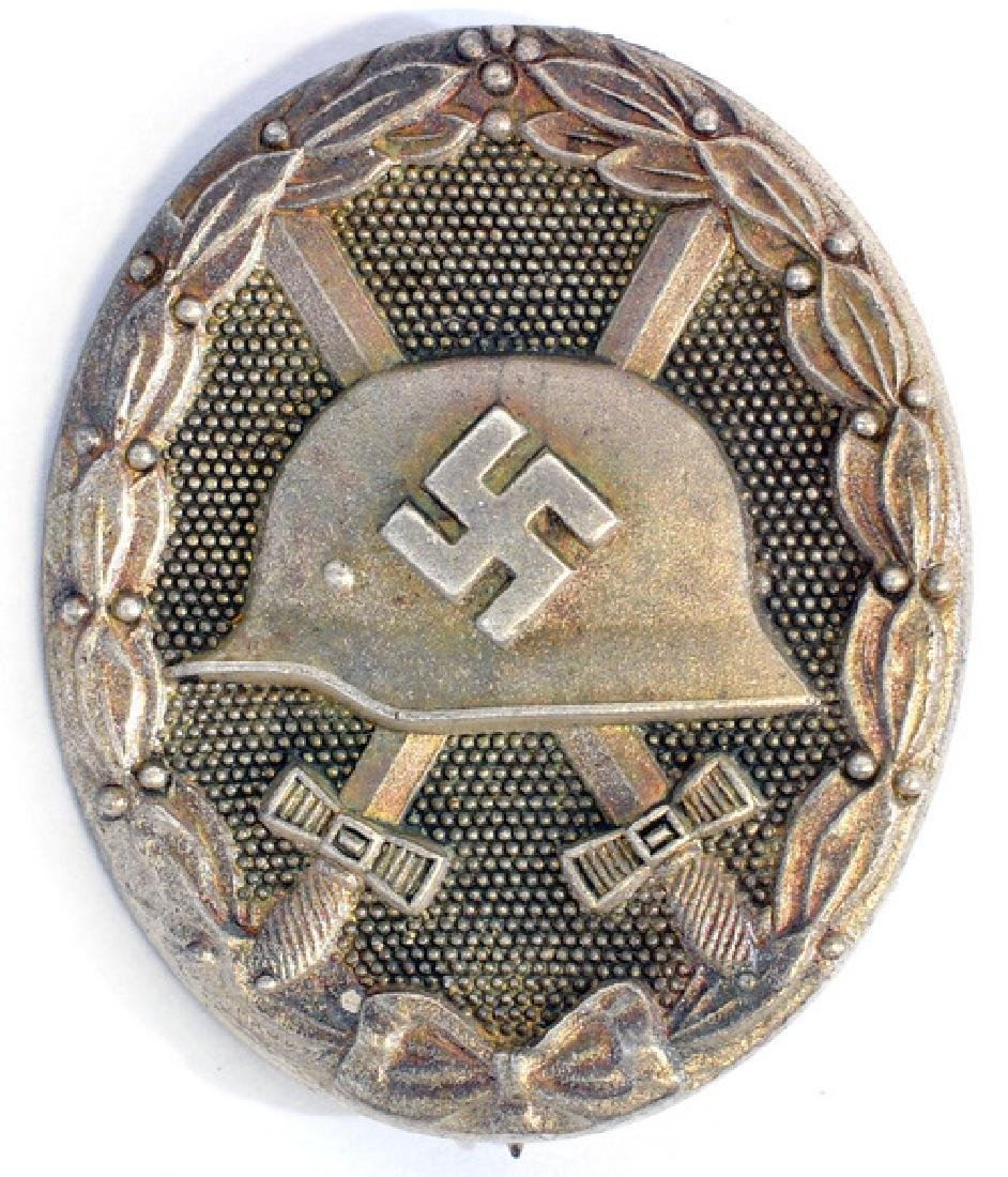 WWII German Wound Badge