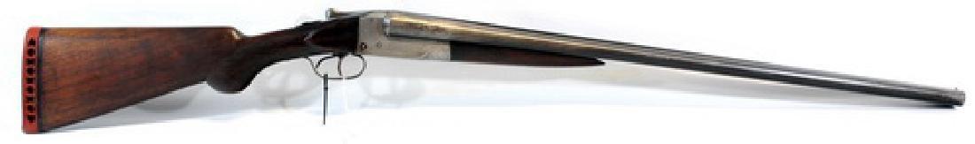 Ithaca Side By Side 12 Gauge Double Shotgun