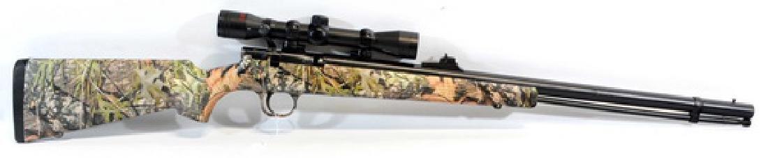 Bpi New Frontier 50 Caliber Muzzleloader