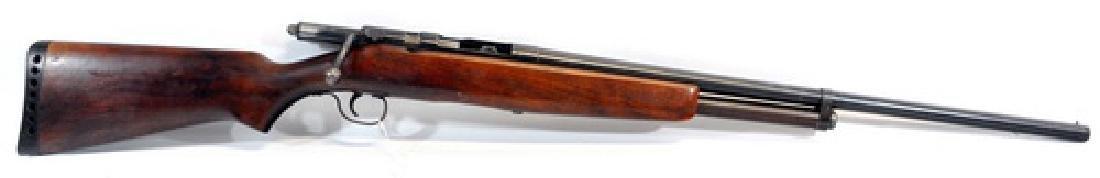 Jc Higgins Model 583.11 Bolt Action Shotgun